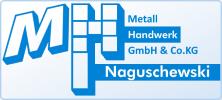 Metallbau und Metallhandwerk Naguschewski